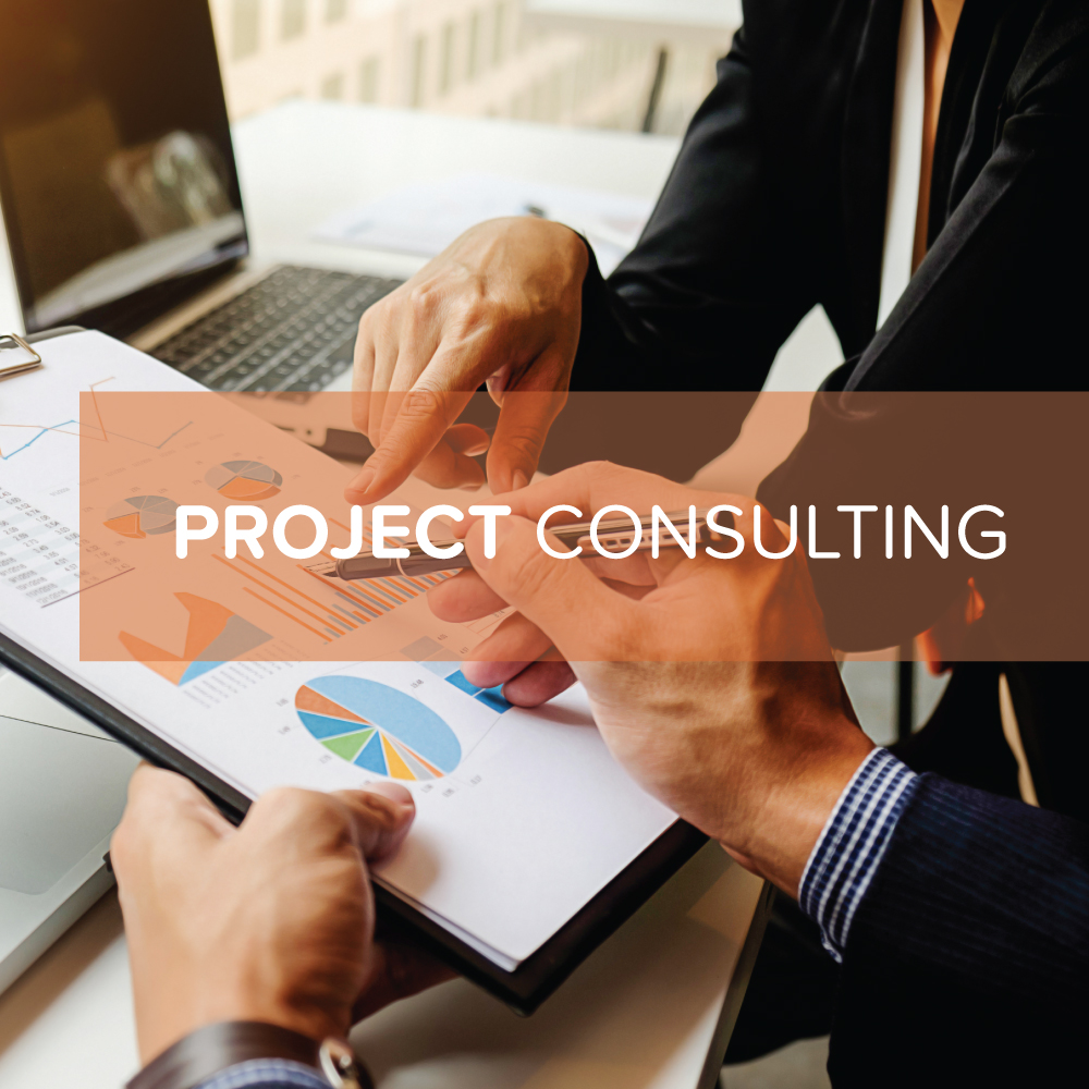 project consultant To be a project management consultant, expertise in project management is required as well as recognition for having that expertise expertise in project management can be achieved through education and training, credentials, and specialization in tools and techniques.