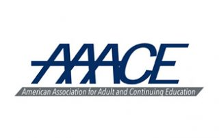 Image for AAACE - American Association for Adult and Continuing Education